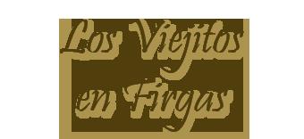 Los viejitos en Firgas